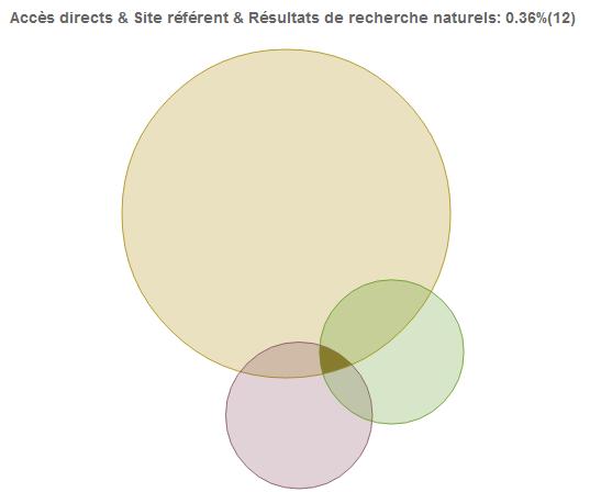 Visualisation des Conversions - Google Analytics