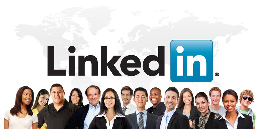 Linkedin-World-Professional