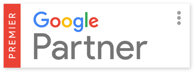 Universem Google-Partners-Premier-Badge