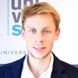 Jean-Charles Bodart | Business Developer Universem