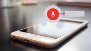 Universem Voice Search