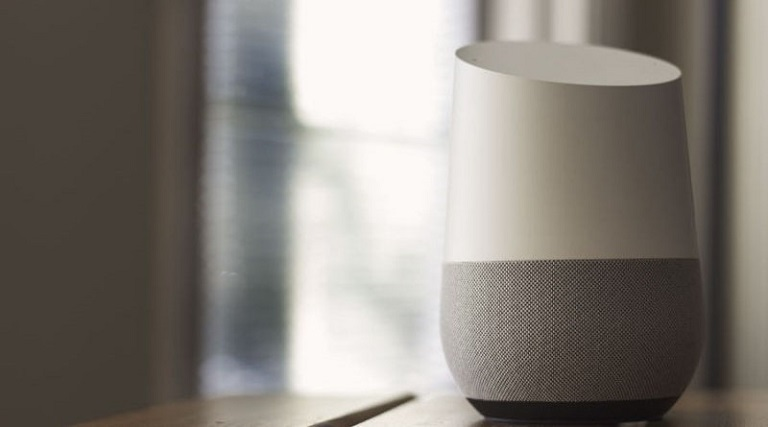 Google Home Assistant is one of the smart speaker that will support the grow of Vocal Search