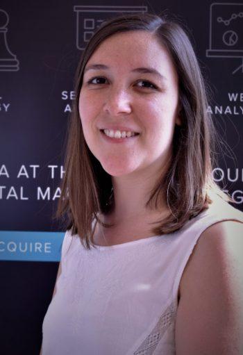 Aurélie Ablay | Online Advertising Consultant