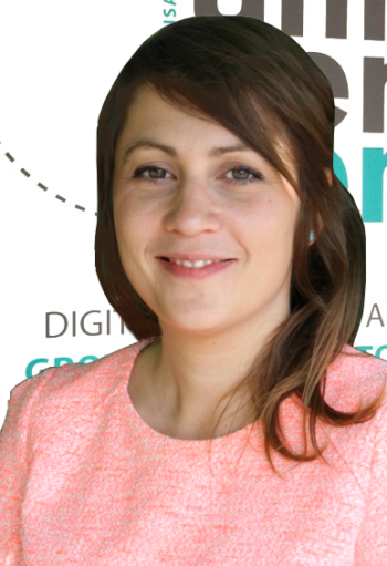 Carole Navarro - Head of SEO & Content Marketing