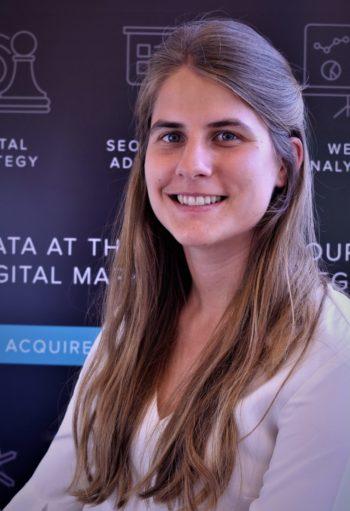 Elien Defever | Online Advertising Consultant