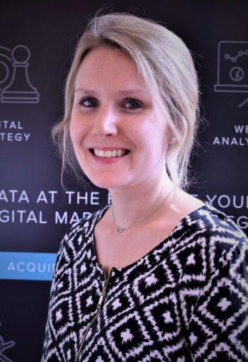 Floriane Piquin | SEO & Content Marketing Consultant