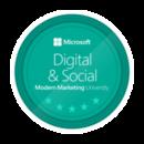 MM Digital & Social Certified Consultant