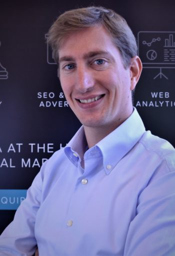 Simon-Pierre Breuls | Partner & Business Development Director