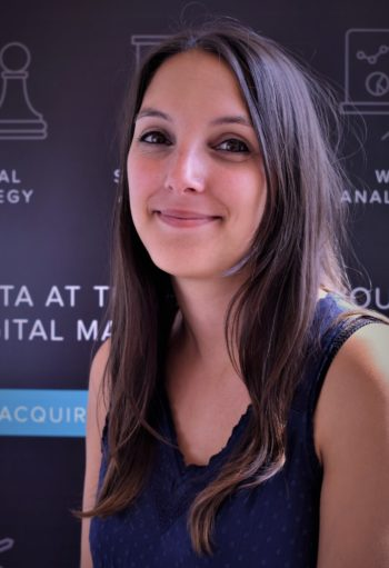 Stéphanie Dumont | Senior SEO & Content Marketing Consultant