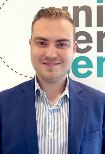 Tanguy Stienlet - Digital Marketing Consultant