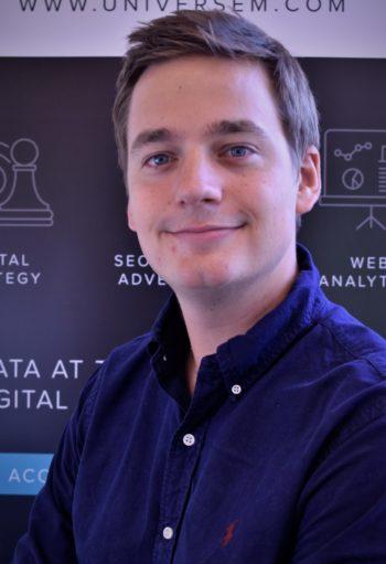 Alexandre Poelman | Web Analytics Consultant
