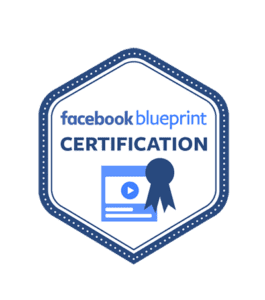 Universem Facebook Blueprint Certified